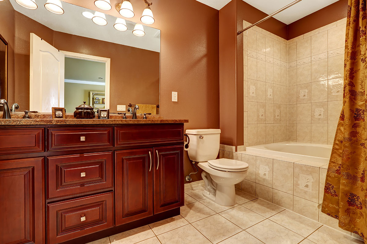 Bathroom cabinets orlando